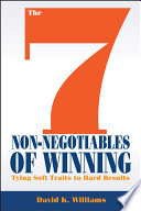 The 7 Non Negotiables of Winning