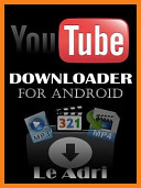 Youtube Downloader For Android: Download Video or MP3 Directly From Youtube
