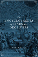 download ebook the encyclopaedia of liars and deceivers pdf epub
