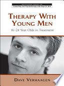 Therapy With Young Men Book PDF