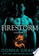 Firestorm  Volume 3