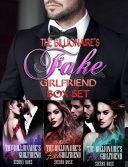 download ebook the billionaire\'s fake girlfriend box set pdf epub
