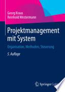 Projektmanagement mit System