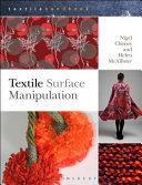 Textile Surface Manipulation