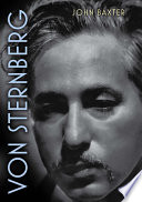 Von Sternberg In A Real Setting The Author