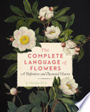 The Complete Language of Flowers Book PDF