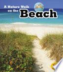 Book A Nature Walk on the Beach