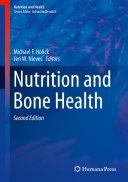 download ebook nutrition and bone health pdf epub