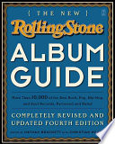 The New Rolling Stone Album Guide