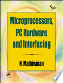 MICROPROCESSORS  PC HARDWARE AND INTERFACING