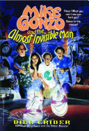 download ebook mike gonzo and the almost invisible man pdf epub
