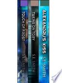 Magic  New Mexico Boxset Books 1 3