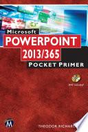 Microsoft PowerPoint 2013 365