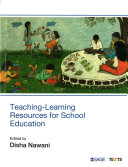 Teaching Learning Resources for School Education Book PDF