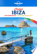 Lonely Planet Pocket Ibiza