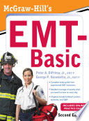 McGraw Hill s EMT Basic  Second Edition