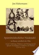 Spätmittelalterlicher Niederadel im Raum nördlich der Elbe