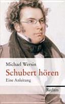 Schubert hören