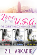 The Complete Maggie   Vince Series
