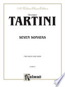 Seven Sonatas Including The Famous Devil S Trill For Violin