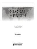 Encyclopedia Of Global Health book