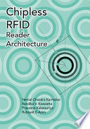 Chipless Rfid Reader Architecture book