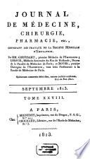 Journal de m  decine  chirurgie  pharmacie