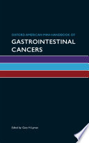 Oxford American Mini Handbook of Gastrointestinal Cancers