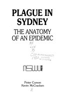 Plague In Sydney