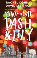 Mind the Gap  Dash and Lily Book PDF