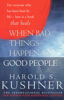 When Bad Things Happen to Good People