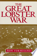 The Great Lobster War