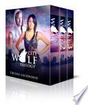 City Wolf Trilogy Interracial Romance