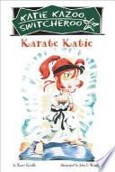 Karate Katie