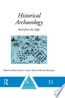 Historical archaeology : back from the edge /