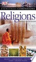 Eyewitness Companions  Religions