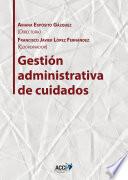 Gestión Administrativa de cuidados