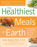 download ebook the healthiest meals on earth pdf epub