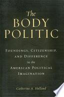 The Body Politic Book PDF