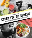 illustration L'assiette du sportif