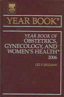 Year Book Of Obstetrics, Gynecology, And Women's Health : you abstracts of the articles...