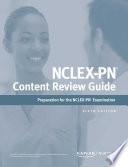 NCLEX PN Content Review Guide