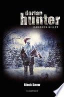 Dorian Hunter   Black Snow