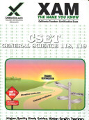 CSET General Science 118  119