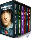 The Soulkeepers Series Box Set