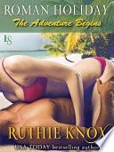 download ebook roman holiday: the adventure begins pdf epub
