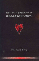 The Little Black Book on Relationships