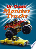 Monster Trucks Trucks Discussing Their History Mechanical Features