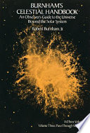 Burnham s Celestial Handbook