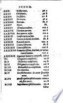 De conservanda bona valetudine opusculum Scholae Salernitanae